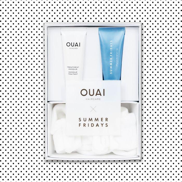 Product image of Ouai x Summer Fridays