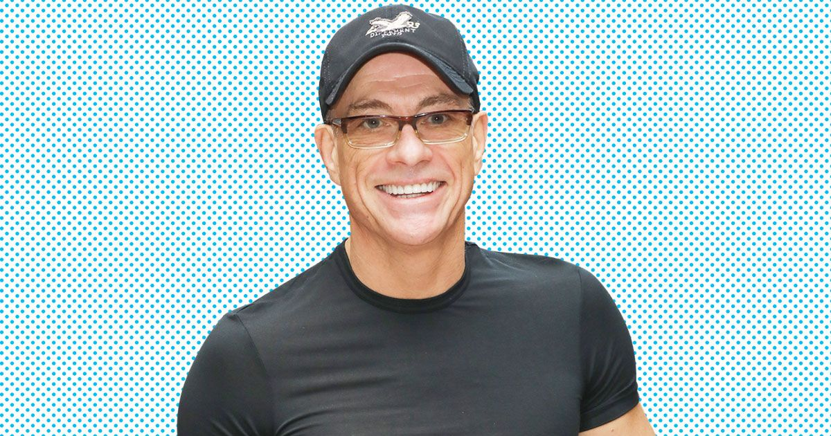 jean claude van damme is ready to get serious. Black Bedroom Furniture Sets. Home Design Ideas