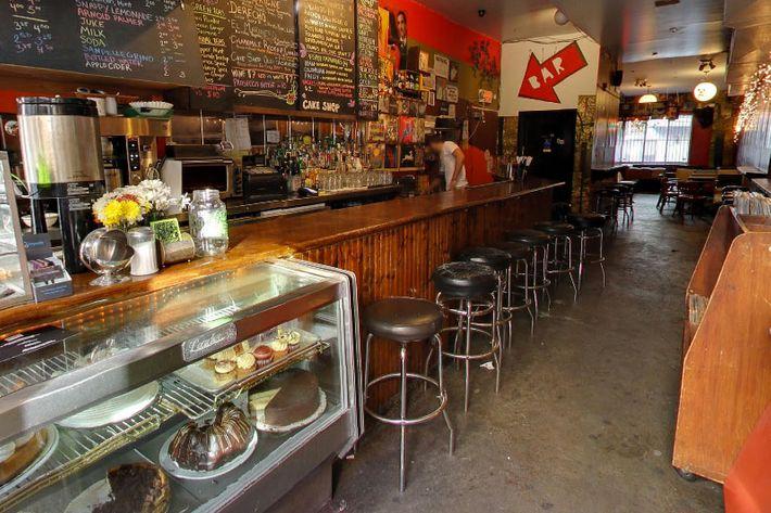 Cake Shop  Ludlow Street Nyc