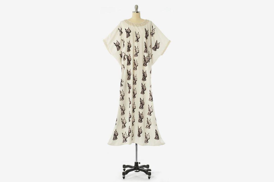 Patricia's Couture Custom Caftan