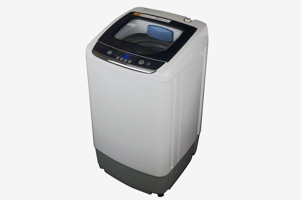 Black + Decker Portable Laundry Washing Machine