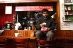 Aziz Ansari Thoughtfully Includes List of Restaurant Recs With His New Stand-Up Special