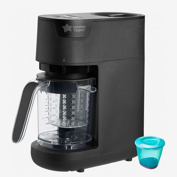 Quick Cook Baby Food Steamer and Blender