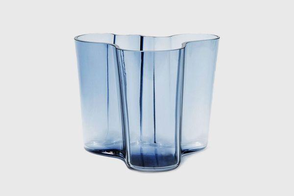 Iittala Alvar Aalto Vase Rain