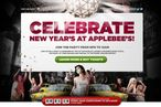 Applebee's New Year's Eve Blowout Costs $375 Per Person