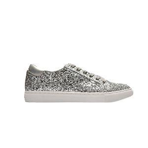 Women's Kam Glitter Sneaker