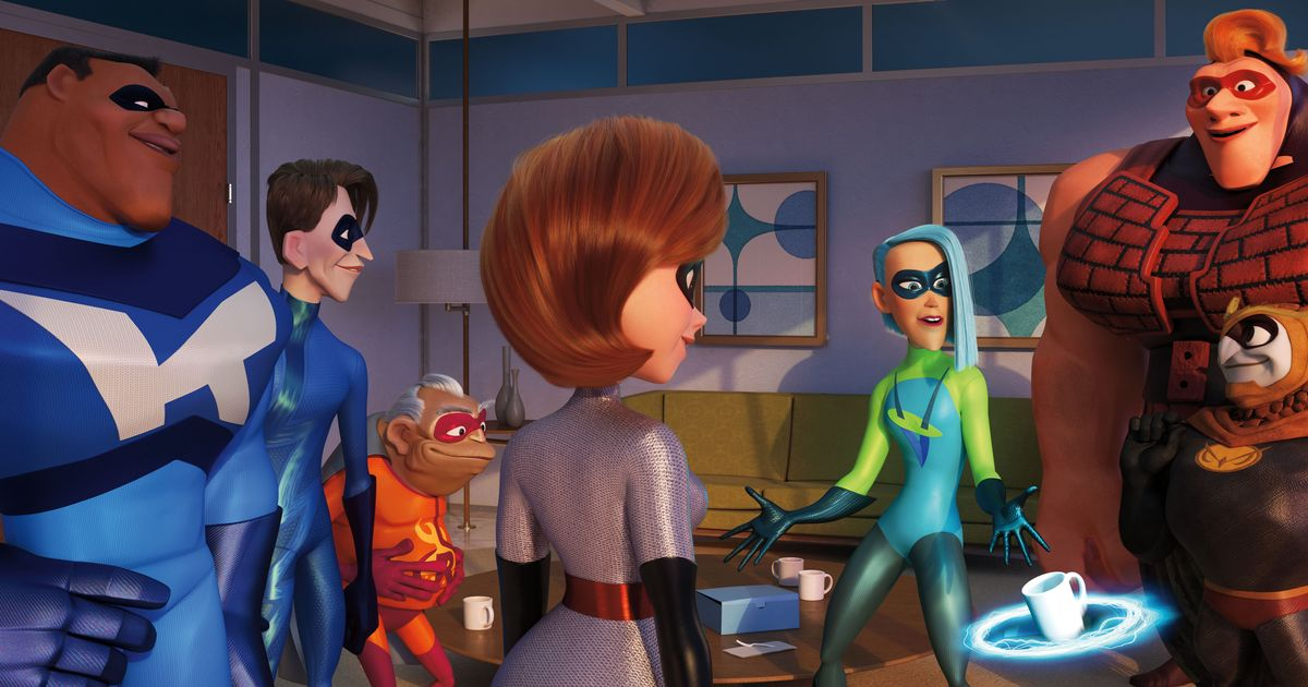 Incredibles 2 Which New Superhero Is Best