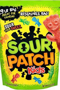 Sour Patch Kids, Original, 1.9 Lb Bag