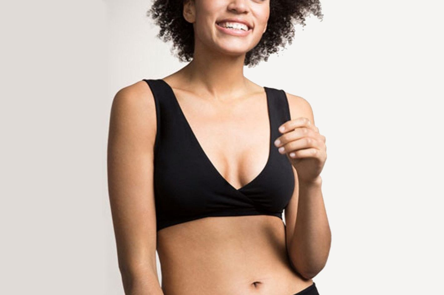 Boob Design 24/7 Maternity & Nursing Sleep Bra