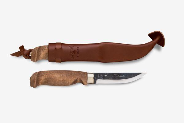 Lynx Lumberjack Carbon Knife
