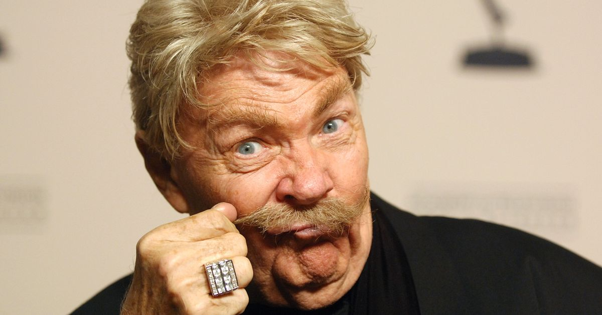 Rip Taylor, Comedian, Actor and King of Confetti, Dead at 84