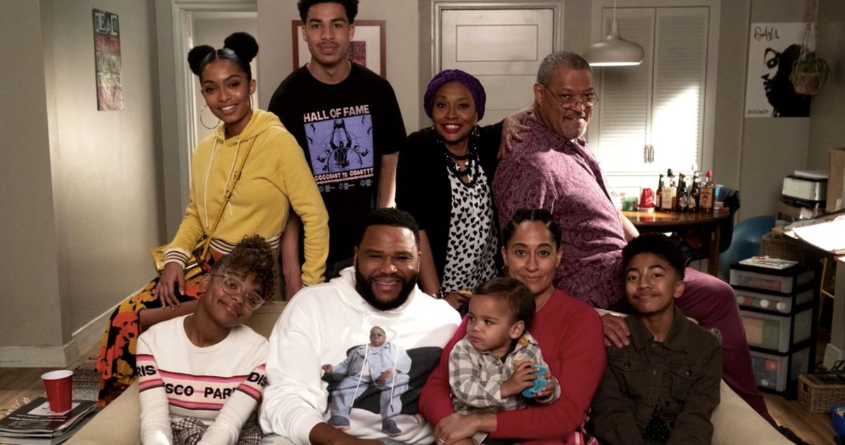 Black-ish to Air Animated Election Special Ahead of Season 7