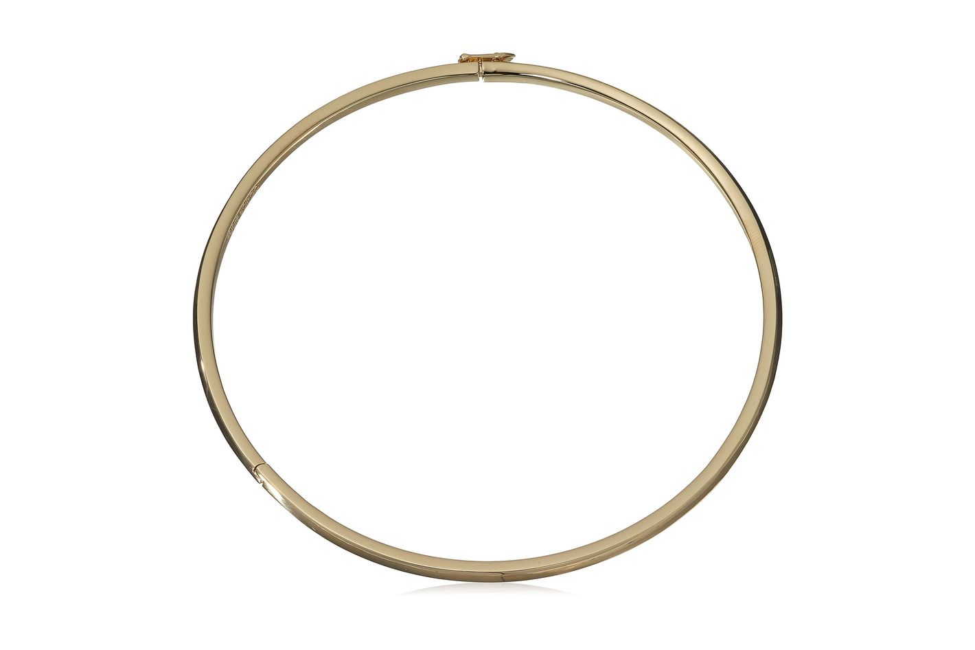 Eddie Borgo Peaked Collar Necklace