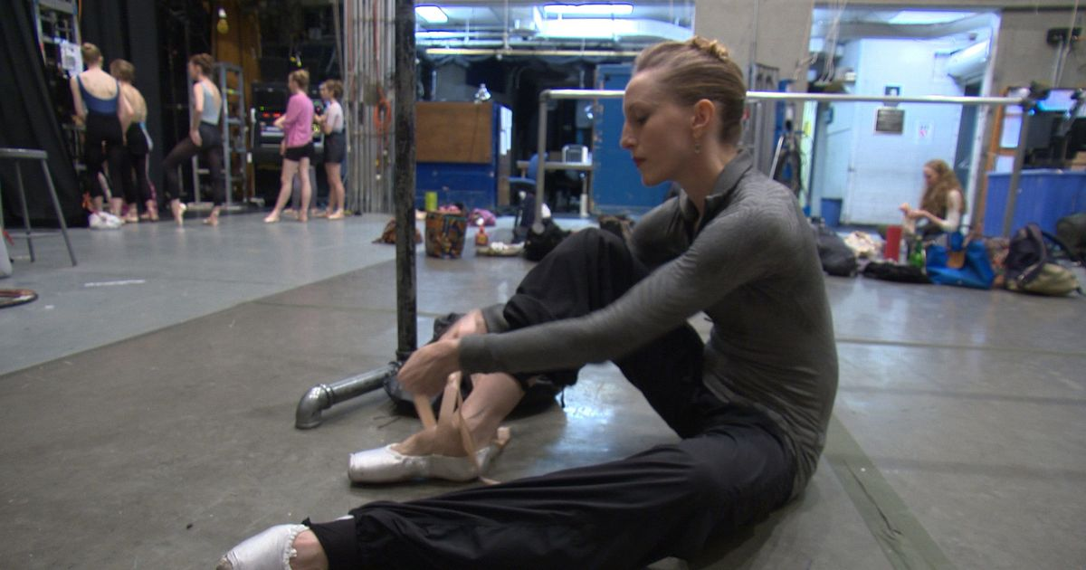 What Does a Life After Ballet Look Like?