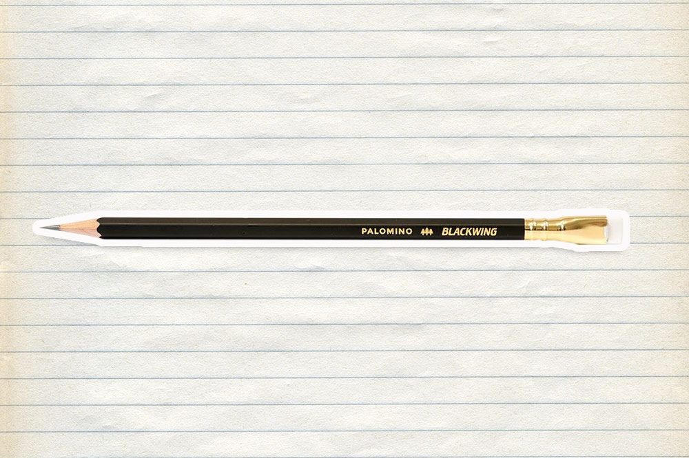 12 pack of Palomino Blackwing Pencils
