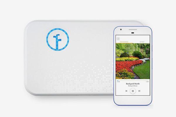 Rachio Wi-Fi Smart Lawn Sprinkler Controller