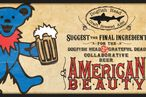 Help Dogfish Head Figure Out Its Grateful Dead Beer Recipe by Midnight Tonight