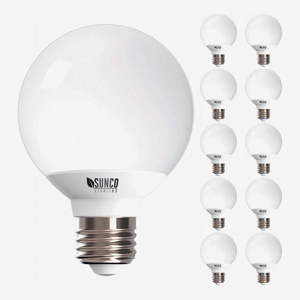 14 Best Led Light Bulbs 2020 The Strategist New York Magazine