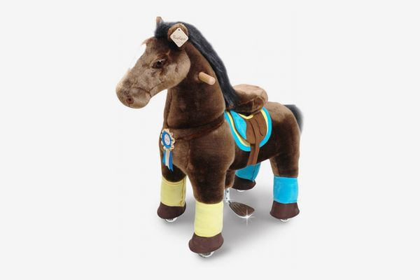 PonyCycle Official Riding Horse Toy