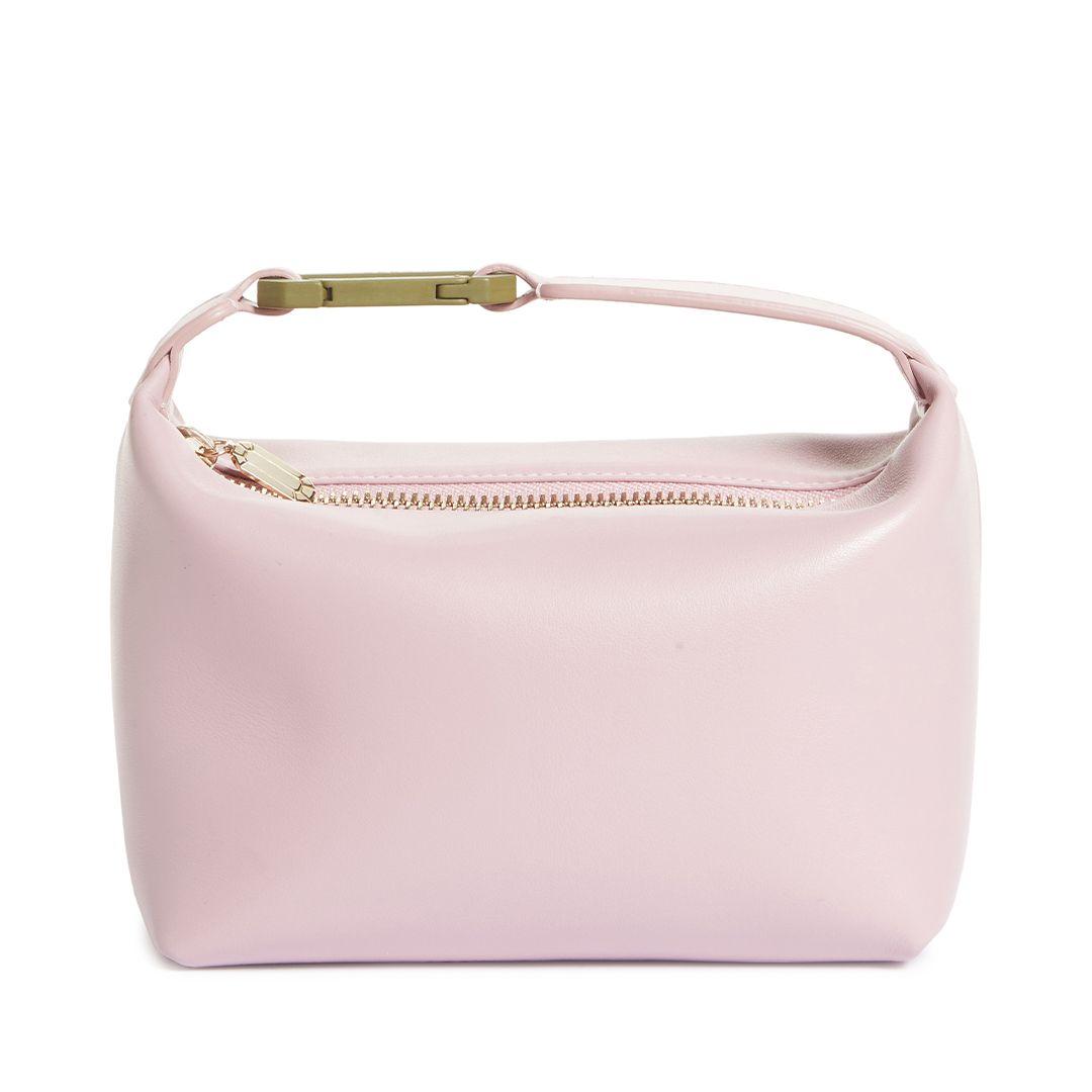 Moonbag Leather Handbag