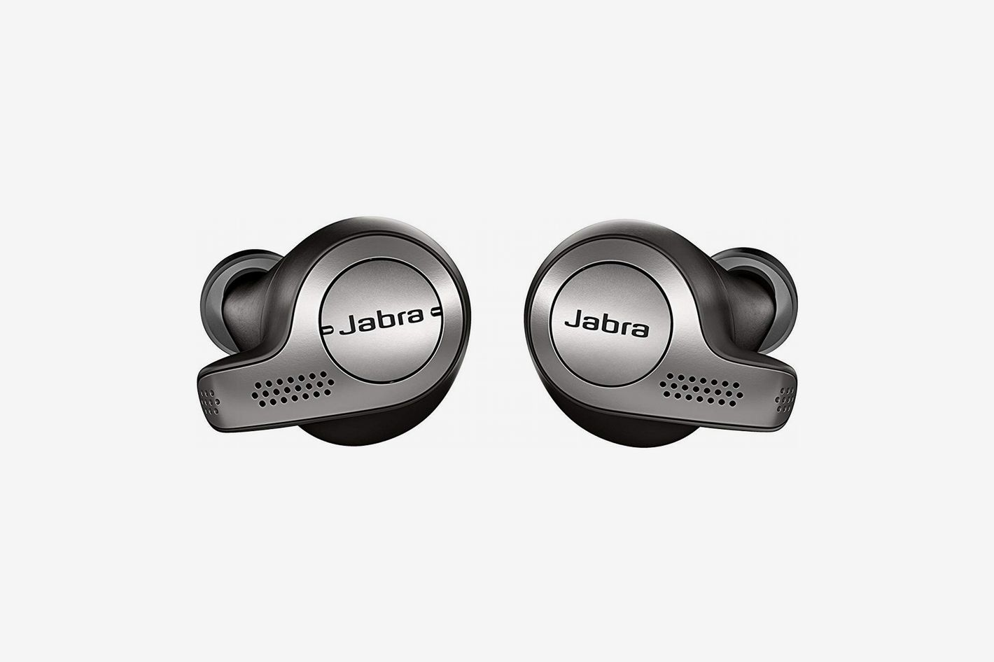 Jabra Elite 65t Alexa-Enabled True Wireless Earbuds With Charging Case