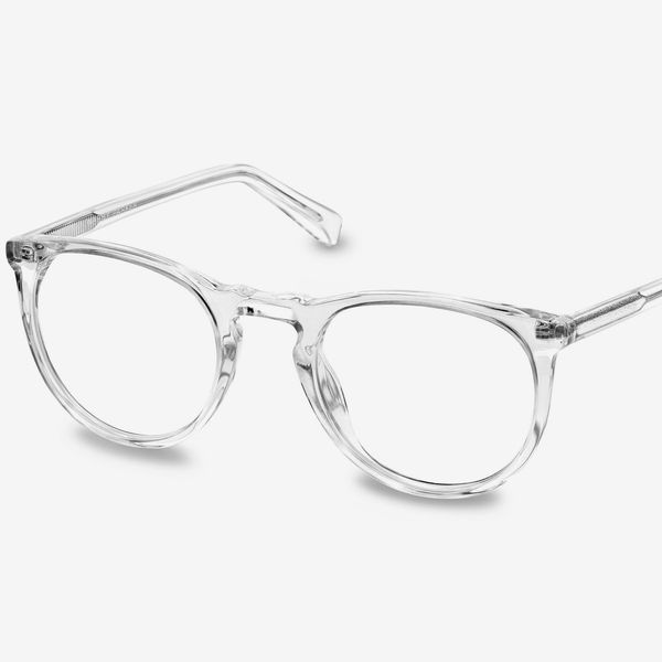 Warby Parker Haskell Blue-Light-Filtering Eyeglasses