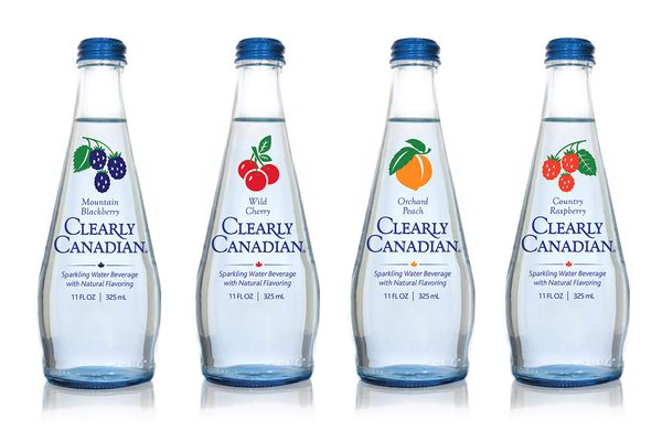 Clearly Canadian's Triumphant Comeback Hits a Snag, and Fans Are Upset