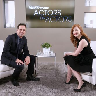 Variety Studio: Actors On Actors Presented By Samsung Galaxy - Day 1