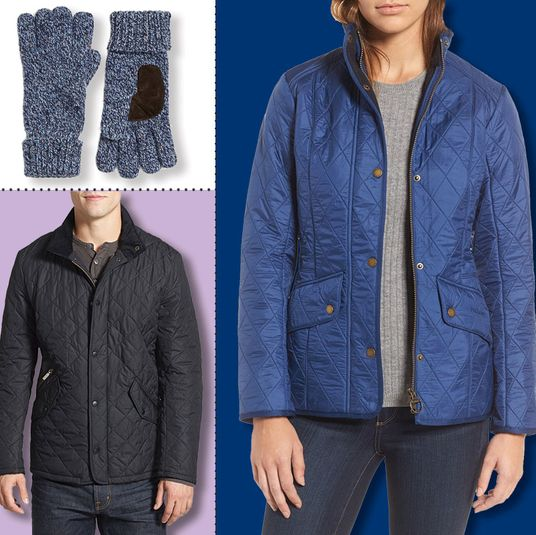 b94a2f41f42b6 There Are a Lot of Barbour Jackets on Sale Right Now