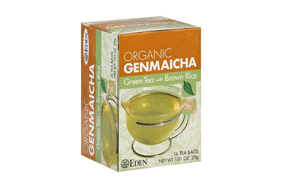 Eden Foods Genmaicha
