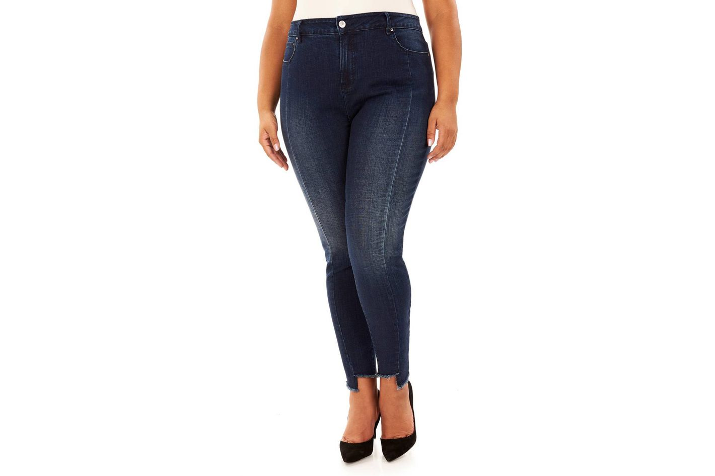 Rebel Wilson x Angels The Looker Jeans
