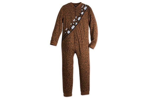 Chewbacca Pajama