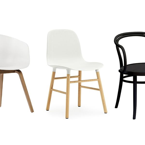 HAY About a Chair AAC22 — White