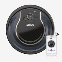 Shark ION Wi-Fi-Connected Robot Vacuum R76