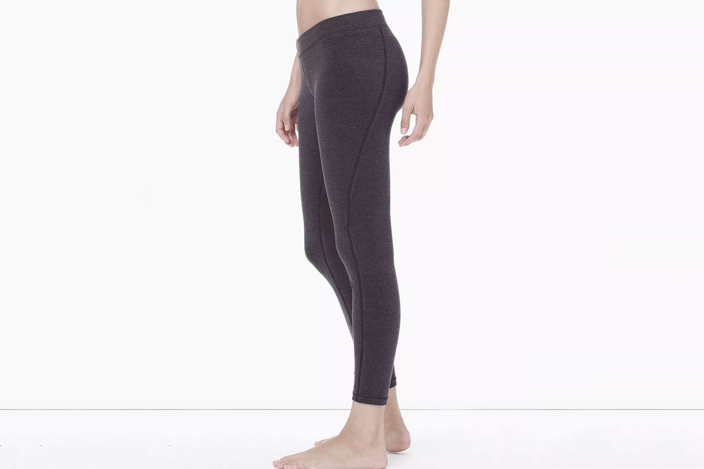 James Perse Seamless Yoga Pant