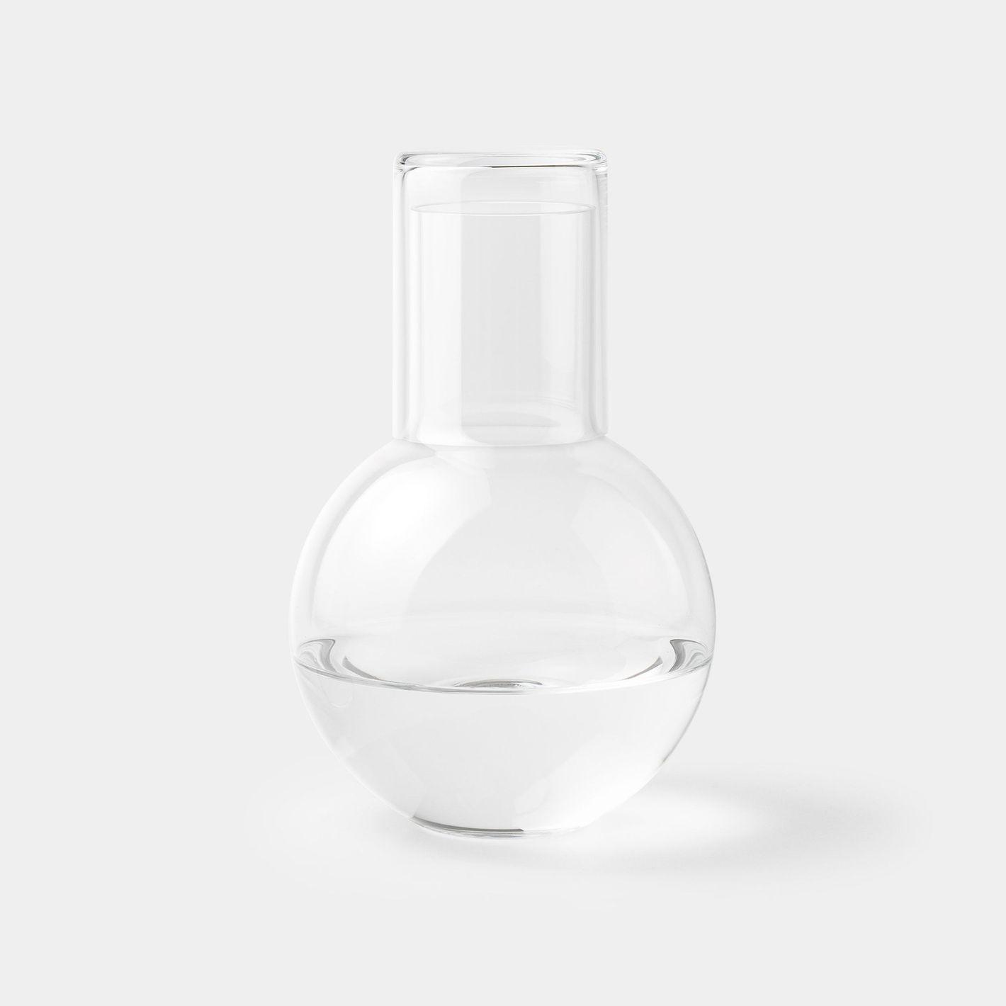 Anna Karlin Handblown Glass Carafe