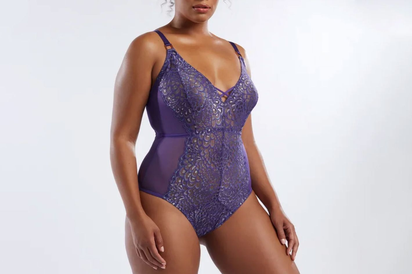 77ae98935 A Quest to Find Good Lingerie for Curvy Women