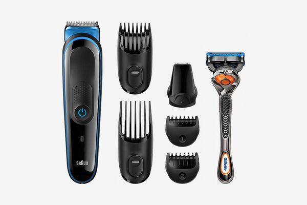 Braun Multi Grooming Kit MGK3045 7-in-1 Precision Trimmer