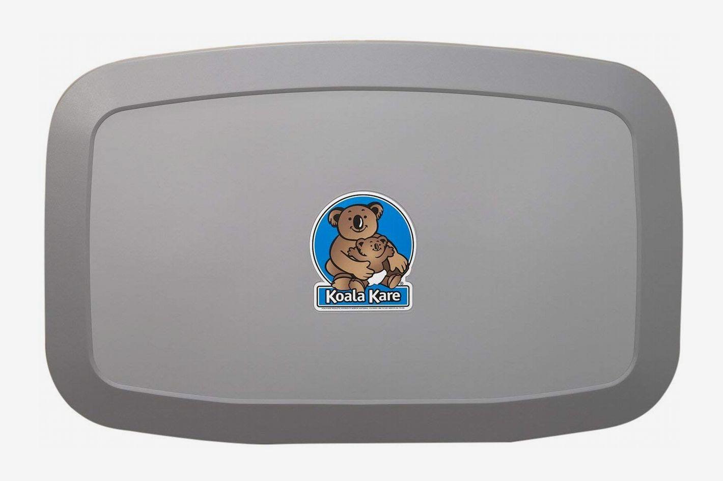 Koala Kare KB200-01 Horizontal Wall Mounted Baby Changing Station
