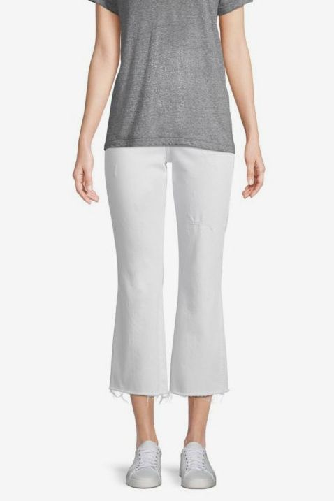 60fe4a7f540 The 14 Best White Jeans for Women of All Sizes 2018