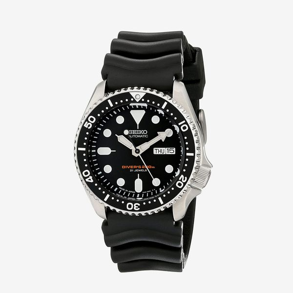 Seiko SKX007J1 Automatic Diver's Watch