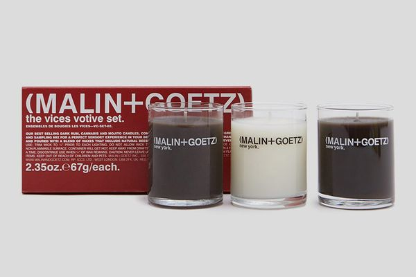 Malin+Goetz The Vices Votive Set