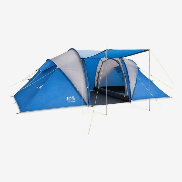 Trail 4-Man Tent
