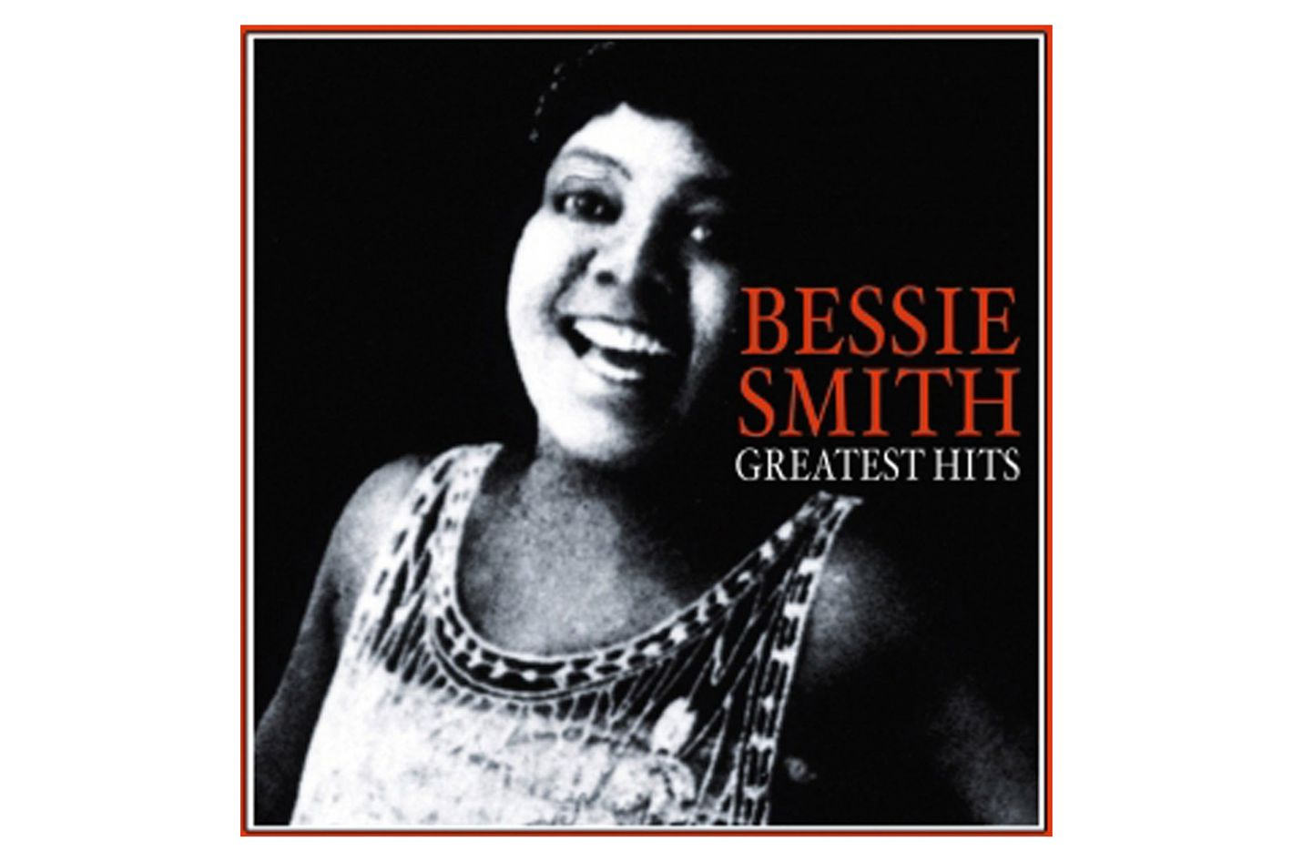 Bessie Smith Greatest Hits