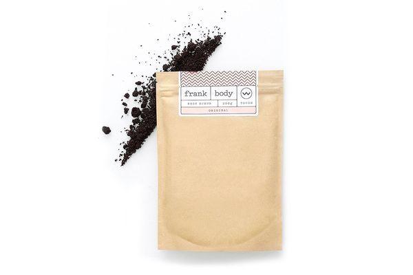 Frank Body Coffee Scrub