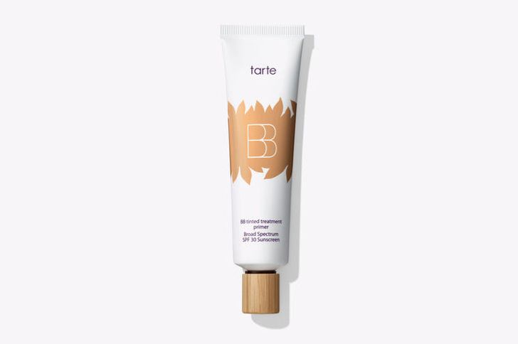 Tarte Tinted Sunscreen