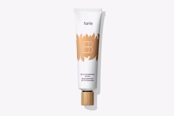 Tarte Tinted Sunscreen