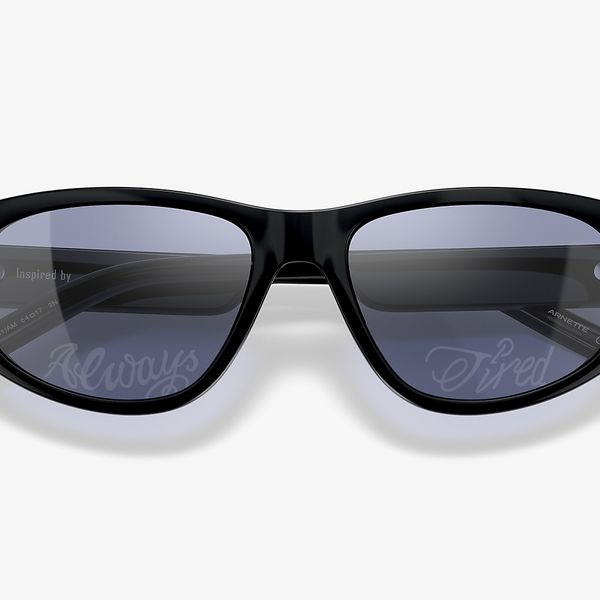 Post Malone x Arnette Daemon Sunglasses