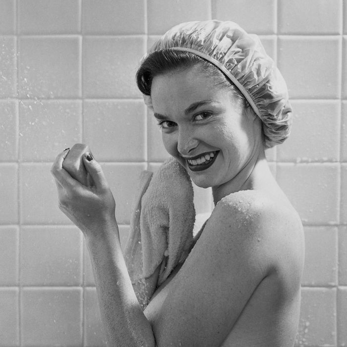 What's the best shower cap?