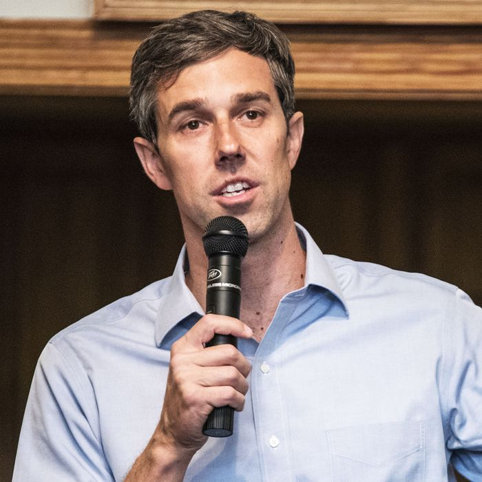 Beto Orourke Is Officially Running For Totally Kind Of Hot